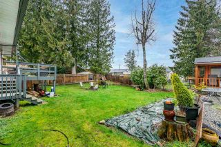 Photo 31: 33255 HAWTHORNE Avenue: House for sale in Mission: MLS®# R2535311
