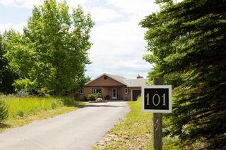 Photo 3: 101 BLAZER ESTATES Ridge in Rural Rocky View County: Rural Rocky View MD Detached for sale : MLS®# A1012228