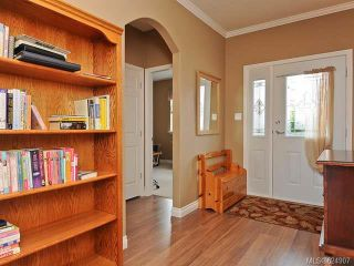 Photo 22: 2414 Silver Star Pl in COMOX: CV Comox (Town of) House for sale (Comox Valley)  : MLS®# 624907