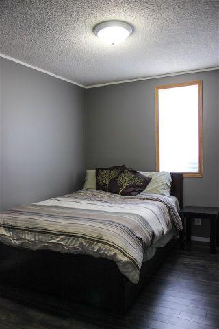 Photo 9: 5104 53 Avenue: Cold Lake Manufactured Home for sale : MLS®# E4164375