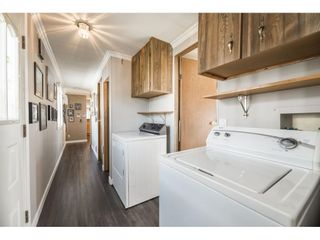 """Photo 16: 157 27111 0 Avenue in Langley: Aldergrove Langley Manufactured Home for sale in """"Pioneer Park"""" : MLS®# R2597222"""