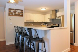 """Photo 6: 409 33708 KING Road in Abbotsford: Poplar Condo for sale in """"College Park Place"""" : MLS®# R2448232"""