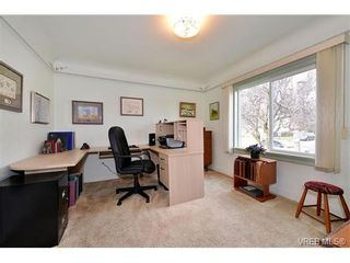Photo 12: 1109 Lyall St in VICTORIA: Es Saxe Point House for sale (Esquimalt)  : MLS®# 747049