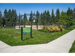 """Photo 86: 36 3306 PRINCETON Avenue in Coquitlam: Burke Mountain Townhouse for sale in """"HADLEIGH ON THE PARK"""" : MLS®# R2491911"""