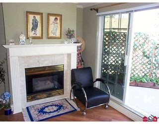 """Photo 2: 303 16065 83RD Avenue in Surrey: Fleetwood Tynehead Condo for sale in """"FAIRFIELD HOUSE"""" : MLS®# F2714041"""