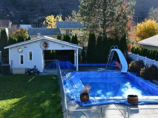Photo 30: 6745 MCIVER PLACE in : Dallas House for sale (Kamloops)  : MLS®# 137588