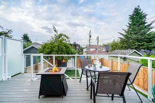 Photo 17: 1265 E 20TH Avenue in Vancouver: Knight 1/2 Duplex for sale (Vancouver East)  : MLS®# R2387531
