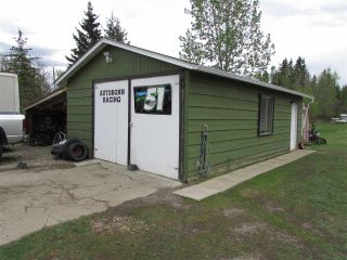 """Photo 5: 12781 OLD HOPE Road: Charlie Lake House for sale in """"CHARLIE LAKE"""" (Fort St. John (Zone 60))  : MLS®# R2043655"""