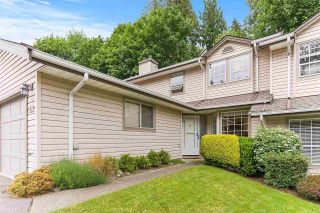 """Photo 28: 9 2803 MARBLE HILL Drive in Abbotsford: Abbotsford East Townhouse for sale in """"Marble Hill Place"""" : MLS®# R2586114"""