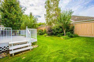 Photo 28: 6 1008 BUTTERWORTH Point in Edmonton: Zone 14 House Half Duplex for sale : MLS®# E4225896