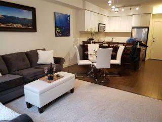 "Photo 5: 105 6450 194 Street in Surrey: Clayton Condo for sale in ""Waterstone"" (Cloverdale)  : MLS®# R2508287"