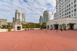Photo 28: DOWNTOWN Condo for sale : 1 bedrooms : 702 Ash St #701 in San Diego