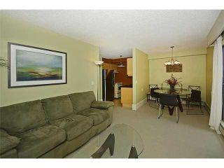 Photo 3: 203 1222 KENSINGTON Close NW in CALGARY: Hillhurst Condo for sale (Calgary)  : MLS®# C3629567