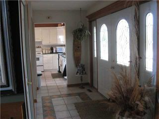 Photo 7: 4 Hamilton Close in CALGARY: Rural Rocky View MD Residential Detached Single Family for sale : MLS®# C3577044