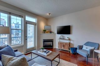 Photo 13: 215 208 Holy Cross SW in Calgary: Mission Apartment for sale : MLS®# A1123191