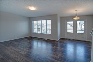 Photo 14: 169 WINDSTONE Avenue SW: Airdrie Row/Townhouse for sale : MLS®# A1064372