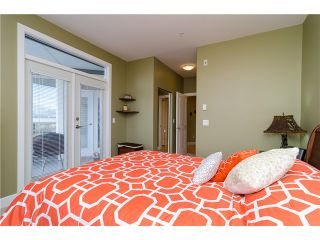 """Photo 12: 313 4500 WESTWATER Drive in Richmond: Steveston South Condo for sale in """"COPPER SKY WEST/STEVESTON SOUTH"""" : MLS®# V1065529"""