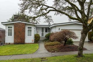 Photo 1: 7705 SPARBROOK Crescent in Vancouver: Champlain Heights House for sale (Vancouver East)  : MLS®# R2574144