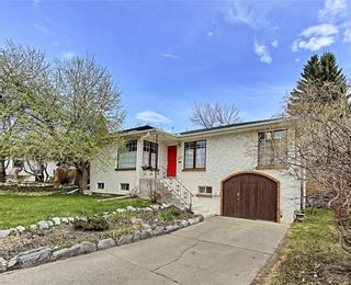 Main Photo: 1430 Crescent Road NW in Calgary: Rosedale Detached for sale : MLS®# A1111955