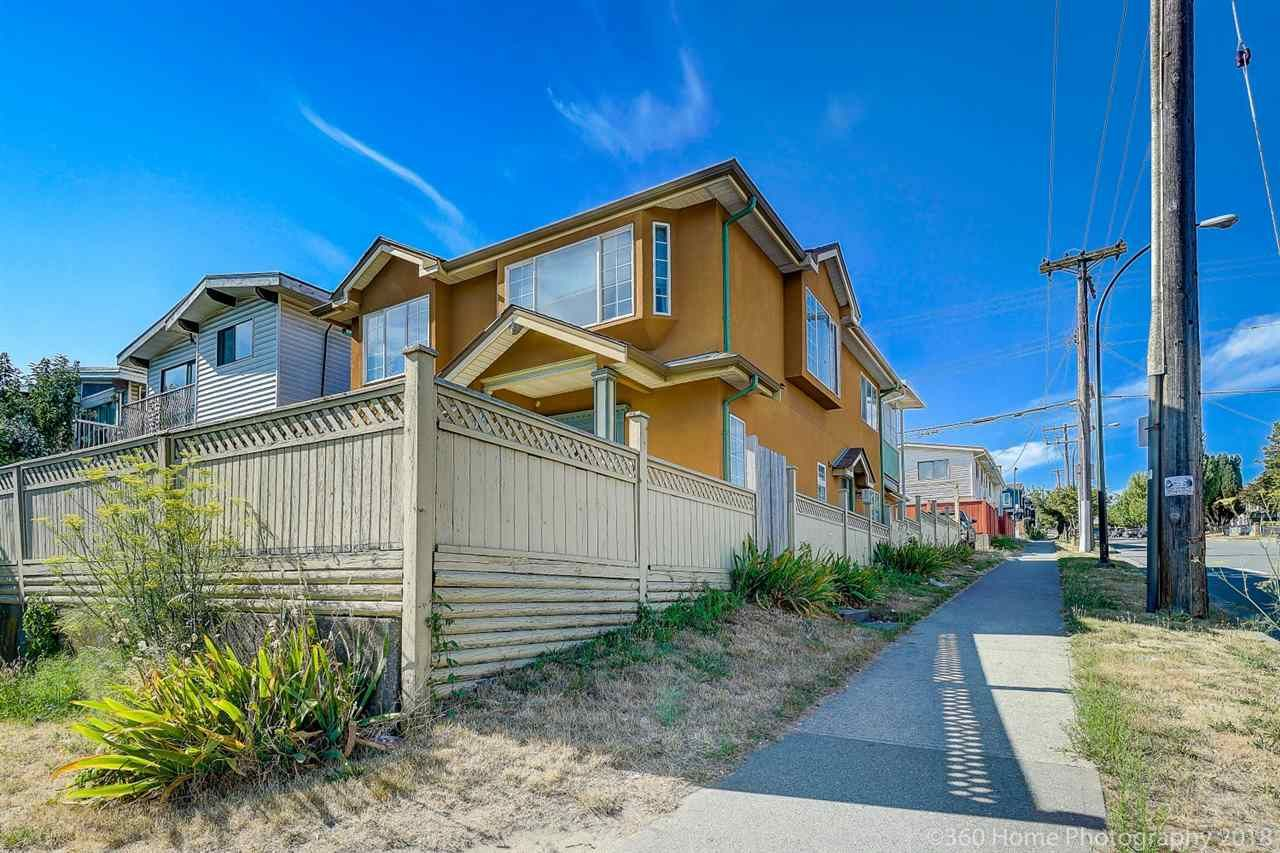 Main Photo: 1295 SE MARINE Drive in Vancouver: South Vancouver House for sale (Vancouver East)  : MLS®# R2559540