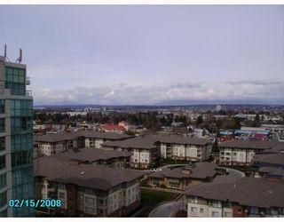 "Photo 2: 1005 8851 LANSDOWNE Road in Richmond: Brighouse Condo for sale in ""CENTRE POINTE"" : MLS®# V727659"