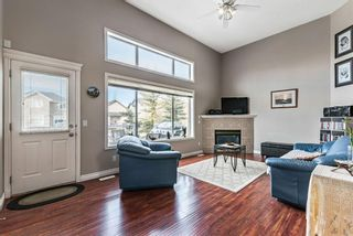 Photo 6: 6 Crystal Shores Cove: Okotoks Row/Townhouse for sale : MLS®# A1080376