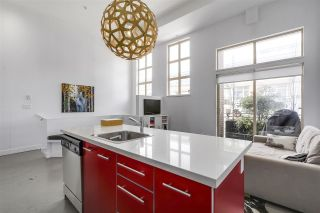 """Photo 11: 2838 WATSON Street in Vancouver: Mount Pleasant VE Townhouse for sale in """"DOMAIN TOWNHOMES"""" (Vancouver East)  : MLS®# R2218278"""