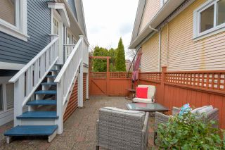 Photo 36: 2722 - 2724 CAROLINA Street in Vancouver: Mount Pleasant VE House for sale (Vancouver East)  : MLS®# R2563913