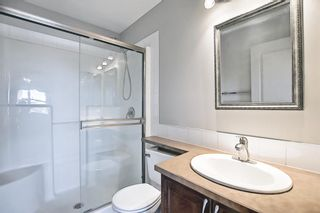 Photo 22: 63 Wentworth Common SW in Calgary: West Springs Row/Townhouse for sale : MLS®# A1124475