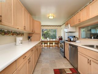 Photo 6: 8629 Bourne Terr in NORTH SAANICH: NS Dean Park House for sale (North Saanich)  : MLS®# 823945