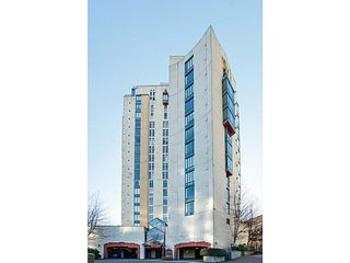 """Photo 10: 602 8 LAGUNA Court in New Westminster: Quay Condo for sale in """"THE EXCELSIOR"""" : MLS®# V1102450"""