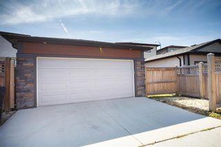 Photo 25: 620 Sage Creek Boulevard in Winnipeg: Sage Creek Residential for sale (2K)  : MLS®# 202015877