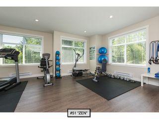 "Photo 19: 51 6591 195A Street in Surrey: Clayton Townhouse for sale in ""ZEN"" (Cloverdale)  : MLS®# R2290697"