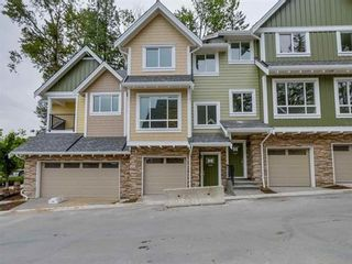 """Photo 11: 402 1405 DAYTON Street in Coquitlam: Burke Mountain Townhouse for sale in """"ERICA"""" : MLS®# R2104156"""
