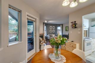 """Photo 4: 5 38247 WESTWAY Avenue in Squamish: Valleycliffe Townhouse for sale in """"Creekside"""" : MLS®# R2307517"""