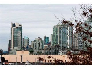 """Photo 10: 405 522 MOBERLY Road in Vancouver: False Creek Condo for sale in """"DISCOVERY QUAY"""" (Vancouver West)  : MLS®# V873280"""
