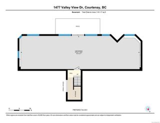 Photo 15: 1477 Valley View Dr in : CV Courtenay East House for sale (Comox Valley)  : MLS®# 864315
