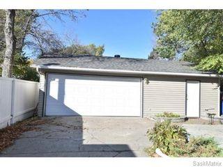 Photo 39: 46 WHEELER Crescent in Regina: Walsh Acres Single Family Dwelling for sale (Regina Area 01)  : MLS®# 551653