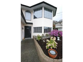Photo 2: 3553 Desmond Dr in VICTORIA: La Walfred House for sale (Langford)  : MLS®# 635869