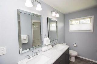 Photo 12: 417 Royal Avenue in Winnipeg: Residential for sale (4D)  : MLS®# 1718940