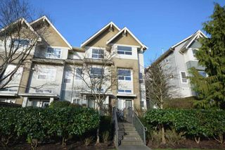 """Photo 2: 7 15065 58 Avenue in Surrey: Sullivan Station Townhouse for sale in """"SPRINGHILL"""" : MLS®# R2531840"""