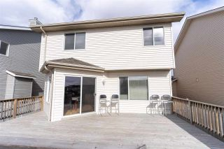 Photo 31: 628 61 Street in Edmonton: Zone 53 House for sale : MLS®# E4239867