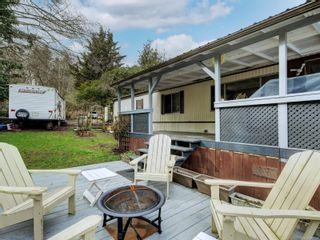 Photo 17: 23A 2694 Stautw Rd in : CS Hawthorne Manufactured Home for sale (Central Saanich)  : MLS®# 869124