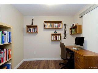 Photo 13: 155 Sherbrook Street in Winnipeg: West Broadway Condominium for sale (5A)  : MLS®# 1706190