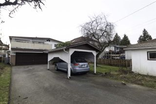 Photo 40: 2349 E 39TH AVENUE in Vancouver: Collingwood VE House for sale (Vancouver East)  : MLS®# R2539532