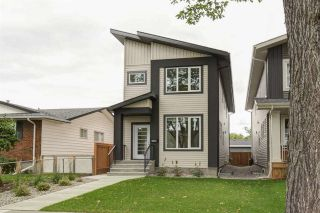 Photo 1: 9429B 79 Street in Edmonton: Zone 18 House for sale : MLS®# E4212426
