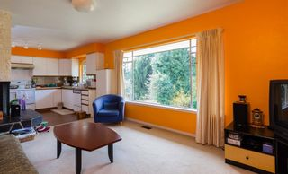 Photo 14: 1708 ST. DENIS ROAD in West Vancouver: Ambleside House for sale : MLS®# R2050310