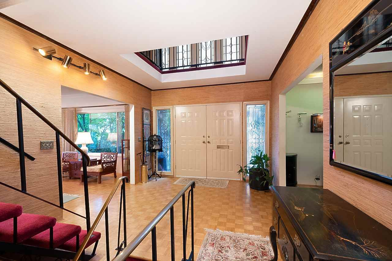 Photo 2: Photos: 1950 NANTON Avenue in Vancouver: Quilchena House for sale (Vancouver West)  : MLS®# R2414267