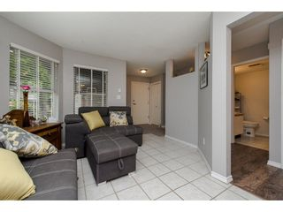 """Photo 4: 16 36060 OLD YALE Road in Abbotsford: Abbotsford East Townhouse for sale in """"Mountain View Village"""" : MLS®# R2269722"""
