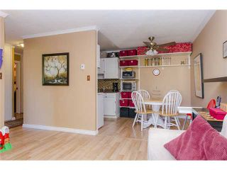 Photo 4: 310 515 ELEVENTH Street in New Westminster: Uptown NW Condo  : MLS®# V1099022